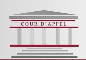 Postulation Cour d'appel