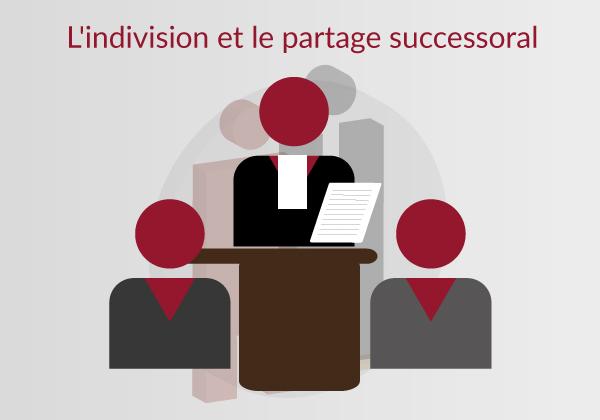 indivision-partage-successoral